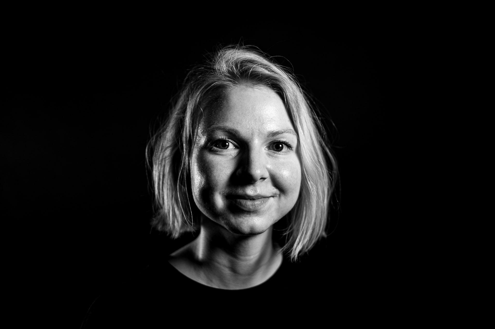 Iryna Maniuk