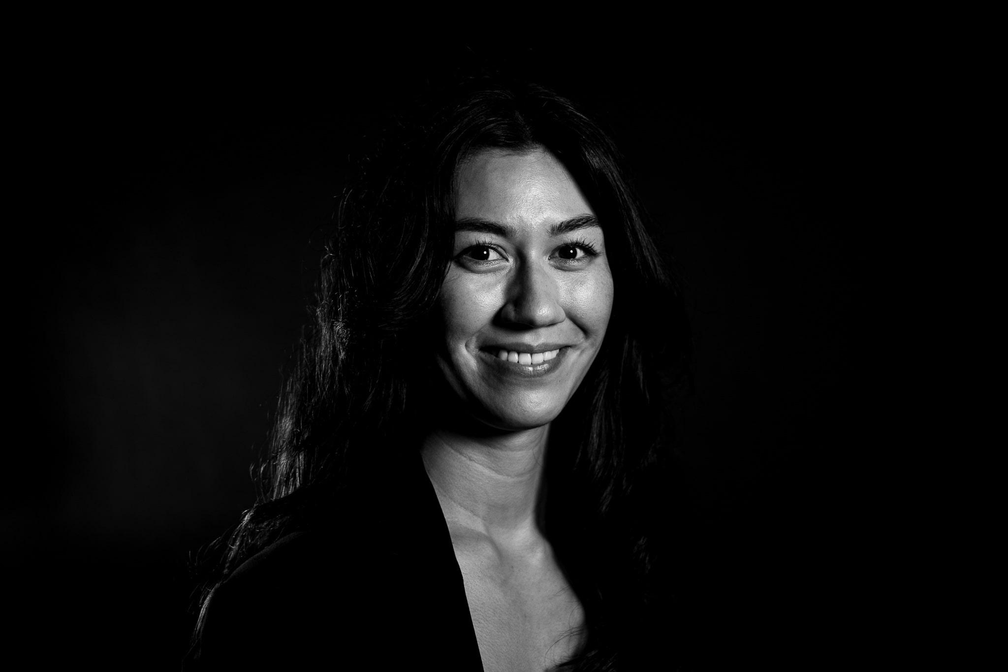 Marissa Hsu