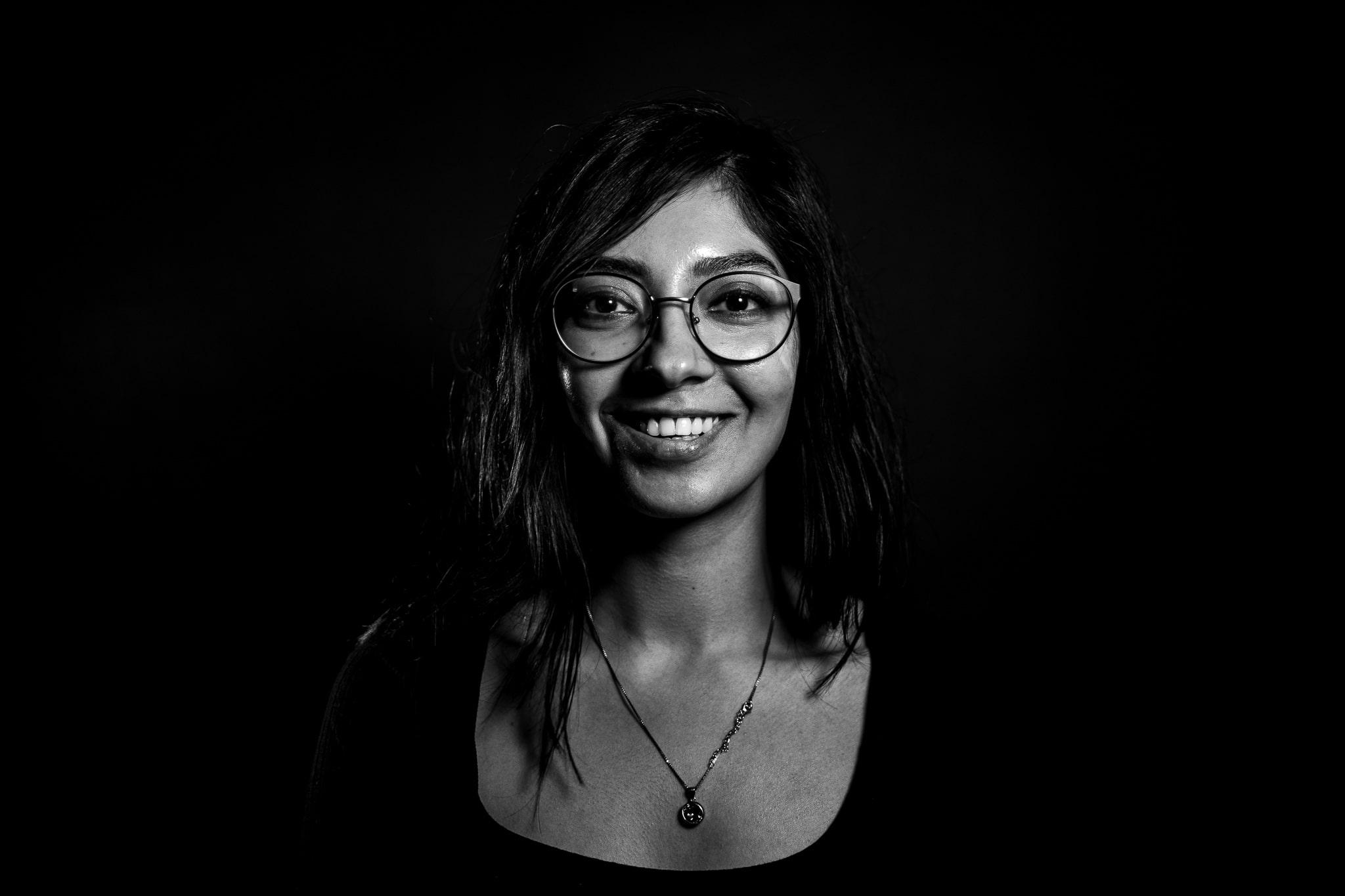 Chandricka Sharma